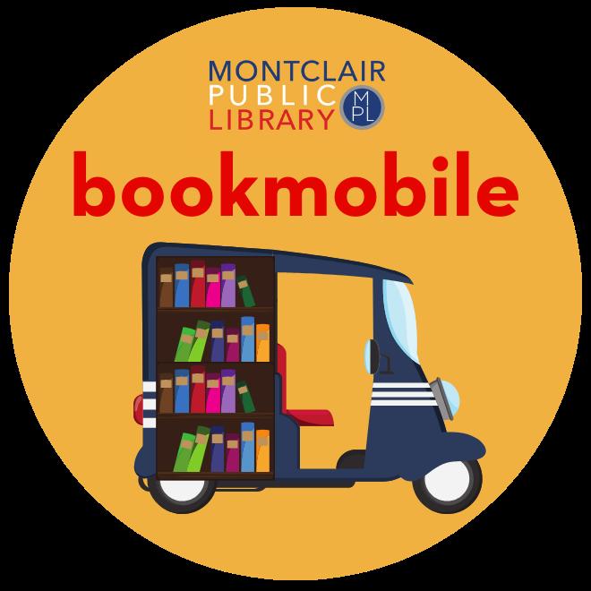 MPL Bookmobile