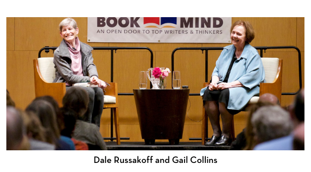 Dale Russakoff and Gail Collins
