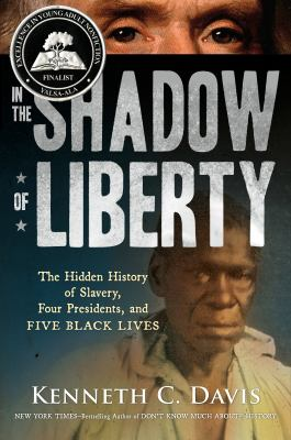 In the Shadow of Liberty book cover