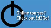 Ed2Go online courses