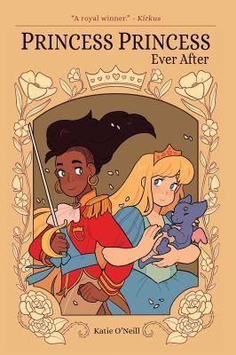 Princess Princess Ever After book cover