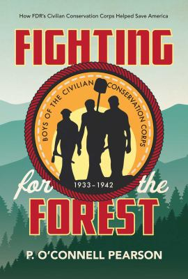 Fighting for the Forest by P. O'Connell Pearson book cover