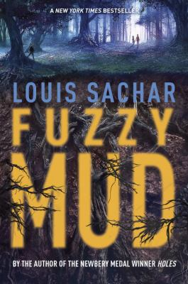 Fuzzy Mud by Louis Sachar book cover