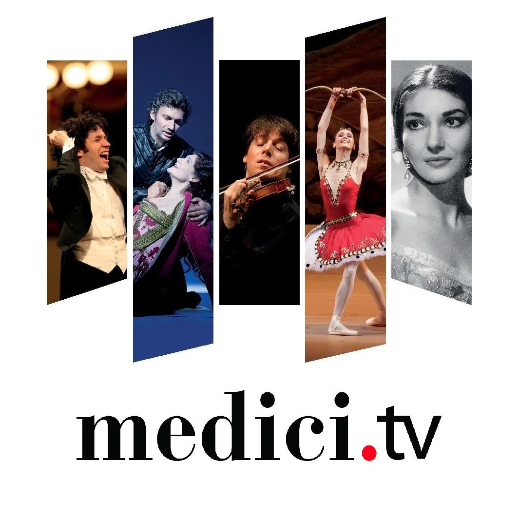 Access Medici.tv