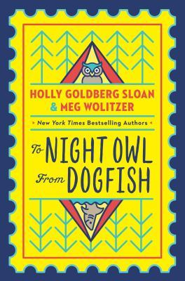 To Night Own from Dogfish book cover