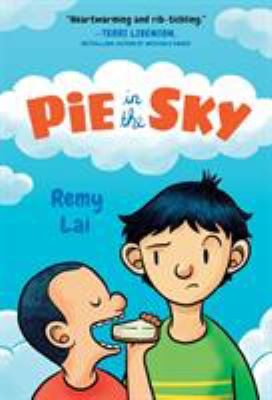 Pie in the Sky by Remy Lai book cover